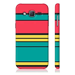 StyleStuffs Printed Back Case for Samsung Galaxy J5(2016)
