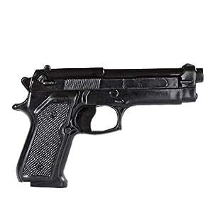 kwon pistolet r aliste et lourd de self d fense en plastique 8001075 sports et. Black Bedroom Furniture Sets. Home Design Ideas