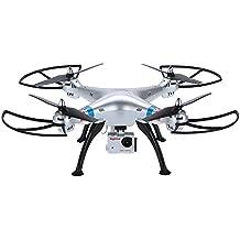 GoolRC Syma X8G 2.4G 6 assi giroscopio 4-CH senza testa RC Quadcopter con una videocamera HD