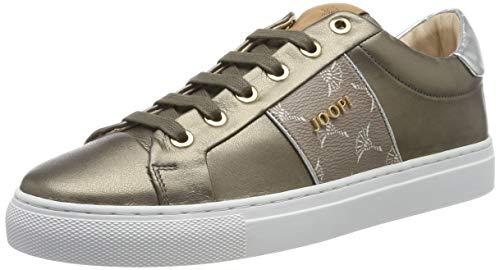 Joop! Damen Coralie LFU 3 Sneaker, Braun (Bronce 957), 38 EU