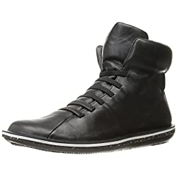 CamperBeetle Botas para mujer color negro black 030 talla 3 UK 36 EU