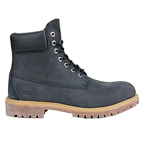 Timberland 6 Inch Premium Boots 6163A navy - 42