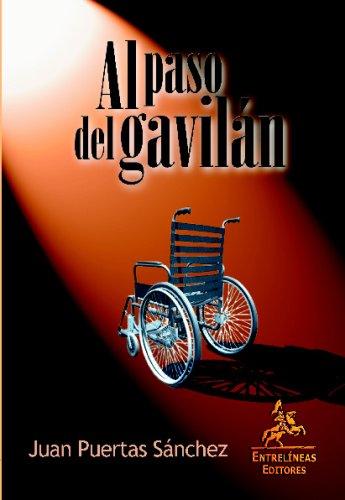 Al Paso del Gavilan Cover Image