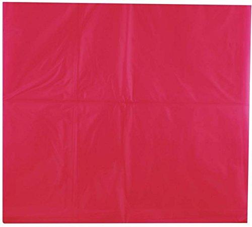 Varshine® Plain Double Bed Mat Sheet (non slippery wrinkle free)- Double bed...