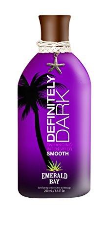 Emerald Bay Definitely Dark Tanning Lotion 250 ml