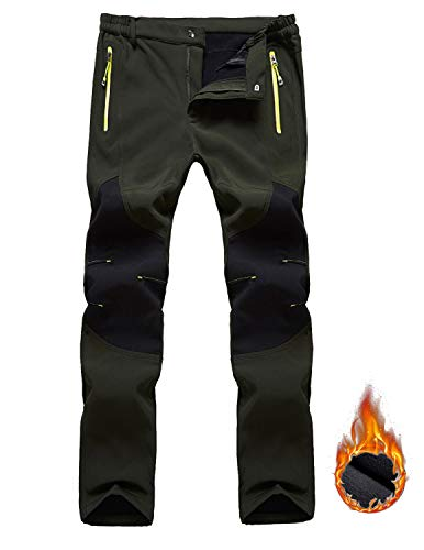 Zoom IMG-1 freiesoldaten uomo all aperto pantaloni