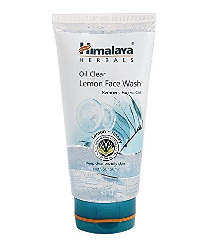 Cure Akne Natürlich (Himalaya Öl Balancing Face Wash 150ml)