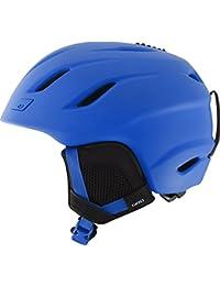 GIRO NINE Helm 2016 matte blue