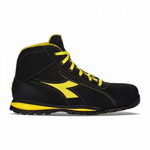 Chaussures de sécurité avec semelles HRO résistantes à la chaleur - Safety Shoes Today
