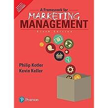 A Framework for Marketing Management 6/e