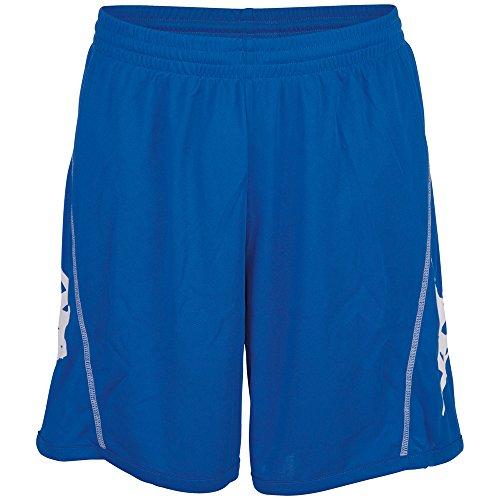 kappa-pantalones-cortos-ariston-todo-el-ano-hombre-color-azul-azul-cobalto-tamano-l