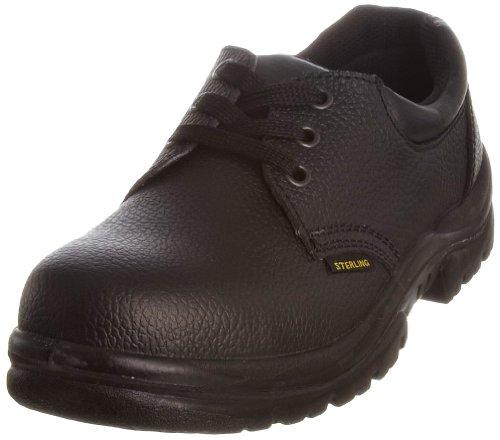 Sterling Safetywear Sterling Steel ss402sm, Chaussures de sécurité homme