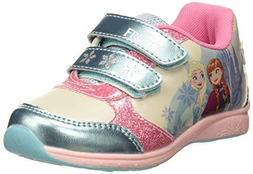 4961 Sneaker, Blau (L.T.Blue/D.Pink/White/L.Blue), 30 EU ()