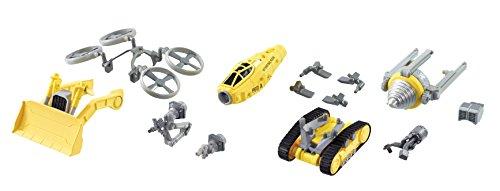 Vivid Imaginations Pod Assembly Set - Thunderbirds Are Go