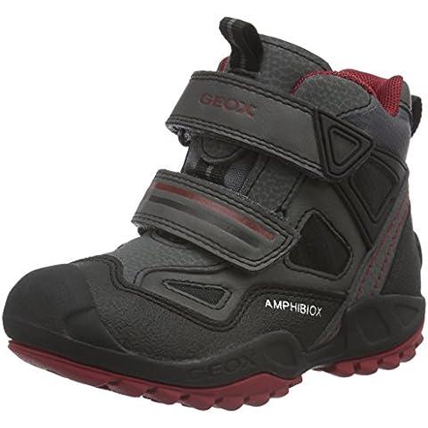 Geox J641WC0FU54C0043 - Zapatillas altas para niños