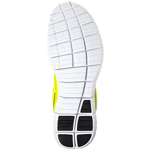 Nike Free Og 14 Breeze (644394-400) Giallo, Grigio, Bianco