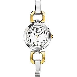 Joalia Women's Watch 634521Analogue Quartz Silver 634521