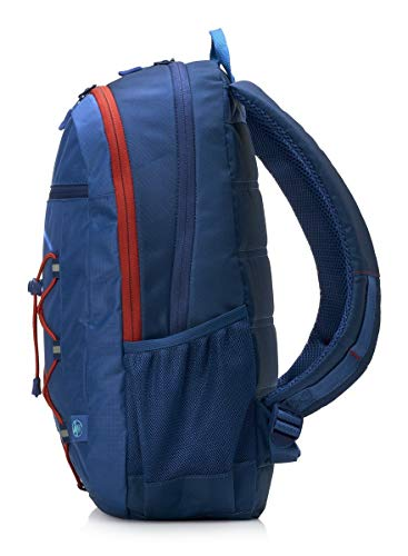 HP Active 15.6-inch Laptop Backpack (Blue/Pink) Image 2