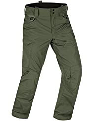 Claw Gear Operator Combat Pant, Steingrauoliv