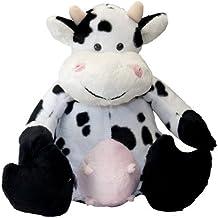 Graciosa Vaca de Peluche