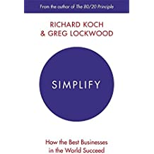 Simplify by Richard & Lockwood, Greg Koch (2016-12-23)