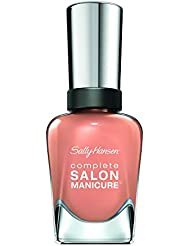 Sally Hansen Freedom of Peach Complete Salon Manicure