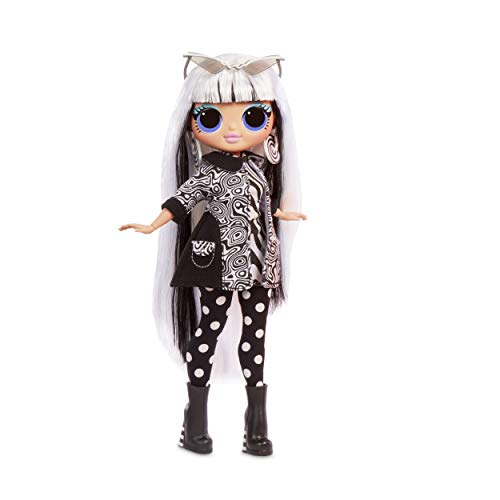 L.O.L. 565154E7C Fashion Puppe, bunt