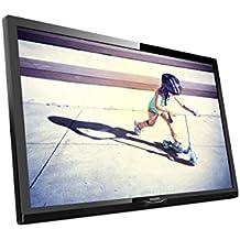 """TV LED 24"""" - Philips 24PFT4022/12, Full HD, USB, TDT2"""