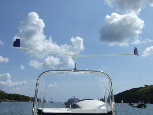 Scaregull - Gabbiani scarer Per Barche