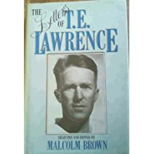 Letters of T. E. Lawrence