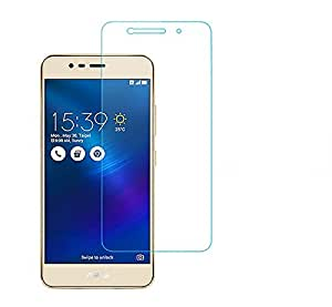 Asus Zenfone 3 Max,Newlike Exculsive Ultra HD Tempered Glass For Asus Zenf0one 3 Max (ZC520TL)