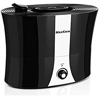 maxkare aroma humidificateur d 39 air maison 5 5l b b. Black Bedroom Furniture Sets. Home Design Ideas