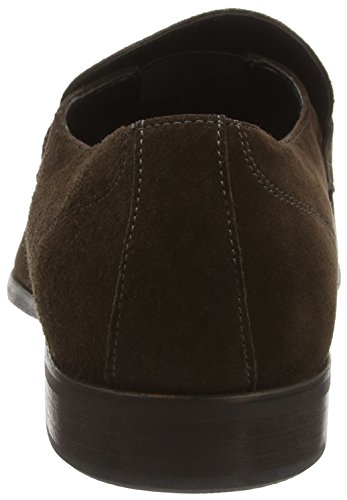 KG by Kurt Geiger Gingers, Mocassins Homme Marron