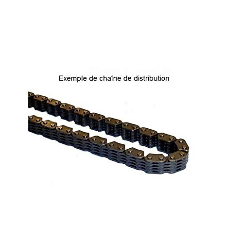 D.I.D - Chaîne De Distribution 132 Maillons 81Rh2515-132L Livree Fermee