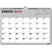 Miquelrius 28014 - Calendario pared