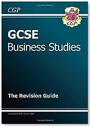 GCSE Business Studies Revision Guide (A*-G course)