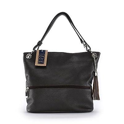 OH MY BAG Sac à main en cuir femme - Modèle Kors SOLDES