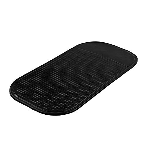 luoshui 10Pcs Car Anti Slip Pad Silica Gel Sticky Pad Dashboard Mobile Phones Shelf Rutschfeste Mat Kissen für die Sonnenbrille MP3 DVR Holder
