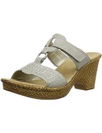 Suchergebnis auf für: Rieker Schuhe: Schuhe neqtm