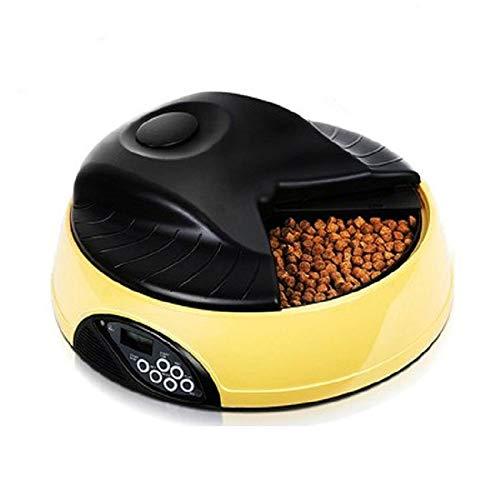 HPDOG 2L Four Meals Pet Alimentador AutomáTico