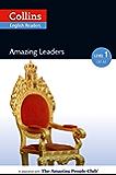 Amazing Leaders: A2 (Collins Amazing People ELT Readers)