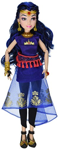 Disney Descendants Villain Genie Chic Evie Doll by Disney Descendants