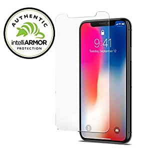 intelliARMOR HD Apple iPhone 6 intelliGLASS Is The Smarter Real Glass Screen Protector. The Best iPhone Screen Protector To Guard Against Scratches and Drops. Ultra HD Clear With Maximum Touchscreen Accuracy.