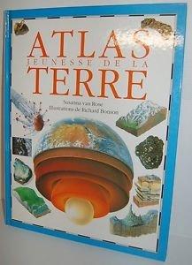 Atlas jeunesse de la Terre