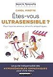 Êtes-vous un ultrasensible ? (Dev. Perso)