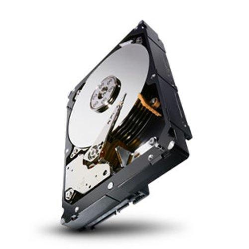 SEAGATE Enterprise Capacity 3.5 4TB HDD 7200rpm SA | 0731574324376