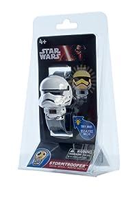 Kanaï Kids-kkc107Storm Trooper Star Wars-Reloj