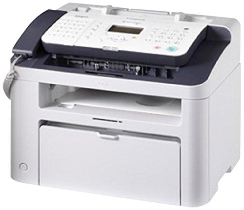 CANON i-SENSYS FAX-L170 Laserfax Super G3 33.6kbps 12Kopien/Minute drucken bis 1200dpi 18ppm 512Seiten Faxspeicher mit Hoehrer