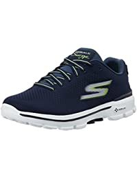 Skechers Men's Go Walk 3 - Solar Nordic Walking Shoes