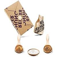Reishunger Milchreis Box - Original Zutaten bester Qualität - Für bis zu 4 Personen - Ideal als Geschenk